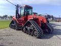 2011 Case IH Steiger 435 QuadTrac Tractor