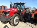 2014 Massey Ferguson 8670 Tractor
