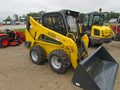 2018 Wacker Neuson SW28 Skid Steer