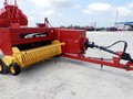2007 New Holland 575 Small Square Baler