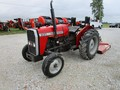 1998 Massey Ferguson 231 Under 40 HP