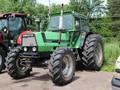 Deutz DX160 Tractor