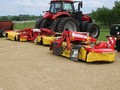 2012 Pottinger Novacat X8 Mower Conditioner