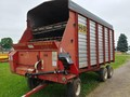 1996 H & S SD7416 Forage Wagon