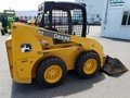 2011 Deere 315 Skid Steer