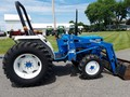 1998 Ford 1920 Tractor