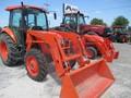 2012 Kubota M7040HDC1 Tractor