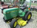 1990 John Deere 755 Tractor