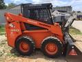 2012 DOOSAN DAEWOO 460 PLUS Skid Steer