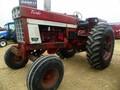 1974 International Harvester 1466 Tractor