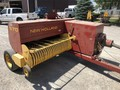 2001 New Holland 570 Small Square Baler