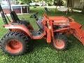 1997 Kubota B2400 Tractor