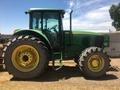 2007 John Deere 6715 Tractor