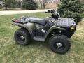 2010 Polaris Sportsman 800 ATVs and Utility Vehicle