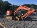 2006 Kubota KX161-3 Excavators and Mini Excavator