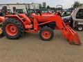 2007 Kubota L4400 Tractor