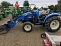 2005 New Holland TC35DA Tractor