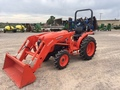 Kubota L3301D Miscellaneous