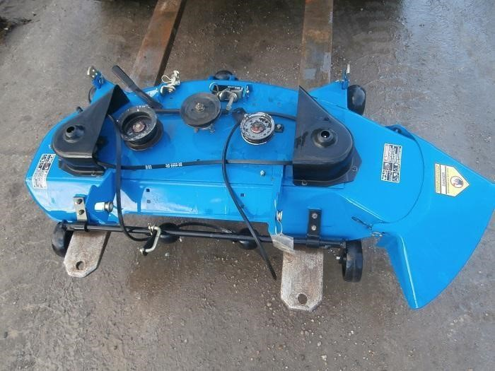 2005 New Holland 98260 Lawn and Garden