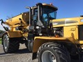 2014 Terra Gator TG8400 Self-Propelled Fertilizer Spreader