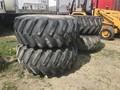 Firestone 23.1-26 Wheels / Tires / Track