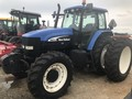 2008 New Holland TM175 Tractor