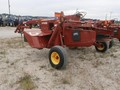 2009 New Holland H7450 Mower Conditioner