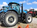 2011 New Holland T7060 Tractor