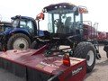 2017 MacDon M1240 Self-Propelled Windrowers and Swather