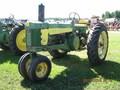 1957 John Deere 530 Tractor