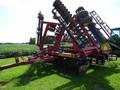 2010 McFarlane RD4035 Vertical Tillage