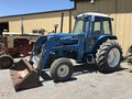 1976 Ford 6700 Tractor