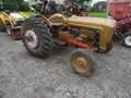 Ford 871 Tractor