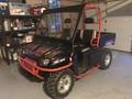 2006 Polaris Ranger 700 XP ATVs and Utility Vehicle