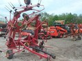 New Holland H5270 Tedder