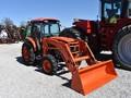 Kubota L5240HST Tractor