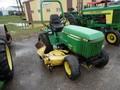 1989 John Deere 855 Tractor