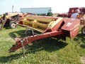 1998 New Holland 1465 Mower Conditioner