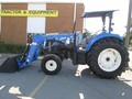 2013 New Holland T4.85 Tractor