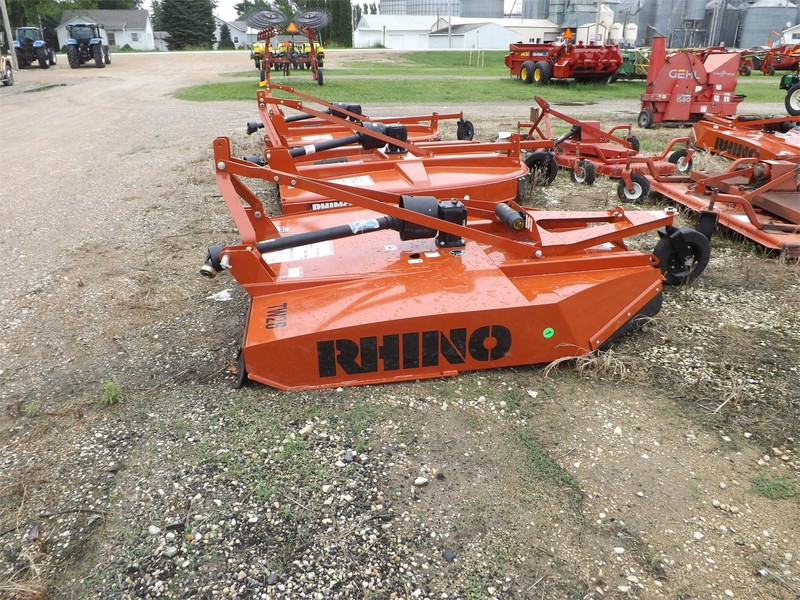 Used Rhino TW26 Rotary Cutters for Sale | Machinery Pete