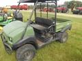 2013 Kawasaki Mule 4010 4x4 ATVs and Utility Vehicle