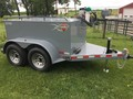 2019 Thunder Creek EV750 Fuel Trailer