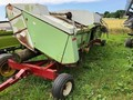 Claas Direct Disc 520 Disk Mower
