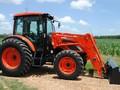 2018 Kioti PX9530PC Tractor