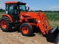 2018 Kioti RX6620PC Tractor