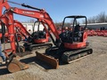 2012 Kubota KX057-4 Miscellaneous