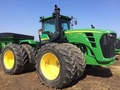 2009 John Deere 9430 Tractor