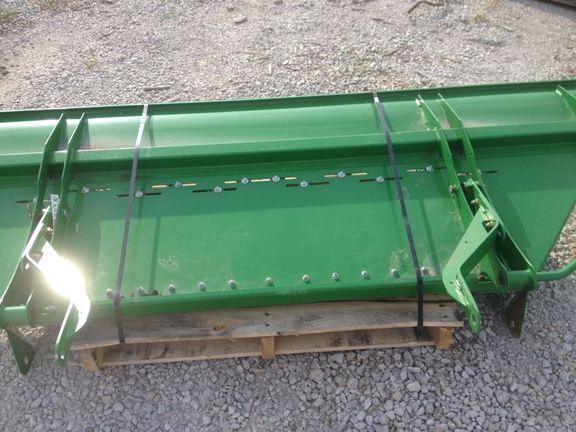 John Deere CHOPPER DEFLECTOR Harvesting Attachment