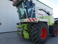 2002 Claas Jaguar 890 Self-Propelled Forage Harvester