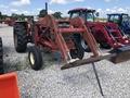1966 Massey Ferguson 1100 Tractor